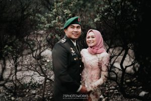 foto-foto-prewedding-out-door-kawah-putih