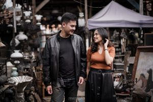 harga jasa cinematic wedding